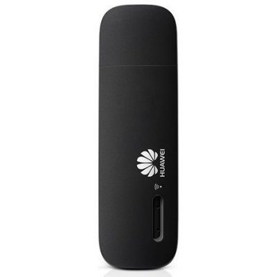 3G/4G модем Huawei e8231 черный (51071LRT) wi fi роутер huawei e8231 e8231
