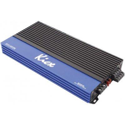 Усилитель автомобильный Kicx AP 4.120AB (AP 4.120AB) аксессуар kicx akc10atc4