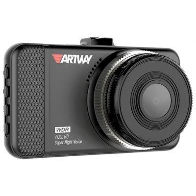 Видеорегистратор Artway AV-391 (AV-391) кронштейн для artway av 513