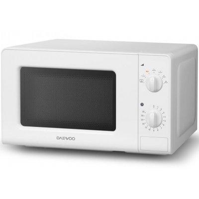Микроволновая печь Daewoo KOR-6607W (KOR-6607W) микроволновая печь daewoo kor 5a07b черный