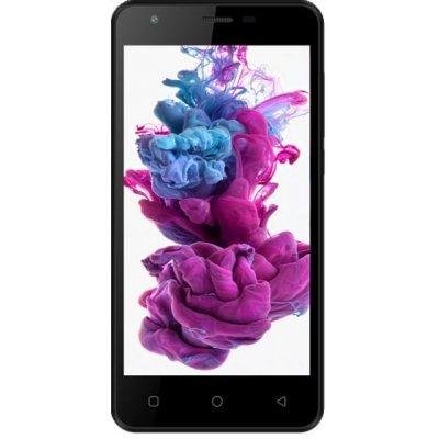 Смартфон Irbis SP57 черный (SP57B) смартфон irbis sp21 белый sp21w