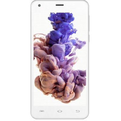 Смартфон Irbis SP21 белый (SP21W)Смартфоны Irbis<br>, 5.0 (480x854), SC7731 4x1,2Ghz (QuadCore), 512MB, 4GB, cam 2.0MPx+5.0MPx, Wi-Fi, 3G (2xSimCard), Bluetooth, GPS, Android 6, microUSB, MicroSD, jack 3.5, белый<br>