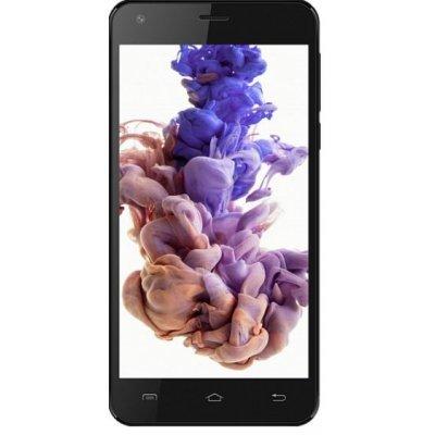 Смартфон Irbis SP21 черный (SP21B)Смартфоны Irbis<br>, 5.0 (480x854), SC7731 4x1,2Ghz (QuadCore), 512MB, 4GB, cam 2.0MPx+5.0MPx, Wi-Fi, 3G (2xSimCard), Bluetooth, GPS, Android 6, microUSB, MicroSD, jack 3.5, Черный<br>
