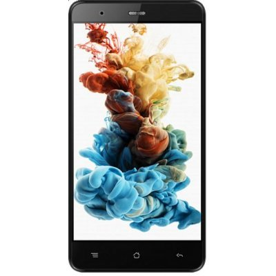 Смартфон Irbis SP20 черный (SP20)Смартфоны Irbis<br>5.0 (480x854IPS), SC7731 4x1,2Ghz (QuadCore), 512MB, 4GB, cam 0.3MPx+2.0MPx, Wi-Fi, 3G (2xSimCard), Bluetooth, GPS, Android 5,1, microUSB, MicroSD, jack 3.5, Черный<br>