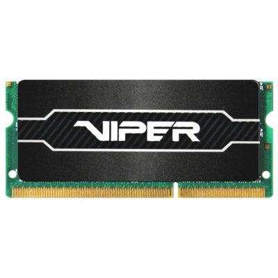 Модуль оперативной памяти ноутбука Patriot PV38G160LC9S (PV38G160LC9S)Модули оперативной памяти ноутбука Patriot<br>Модуль памяти для ноутбука 8GB PC12800 DDR3 SO PV38G160LC9S PATRIOT<br>