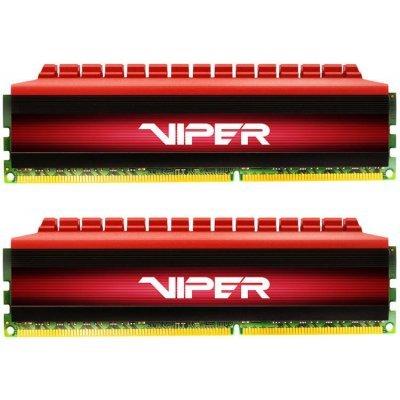 Модуль оперативной памяти ПК Patriot PV48G280C6K (PV48G280C6K)Модули оперативной памяти ПК Patriot<br>Модуль памяти 8GB PC22400 DDR4 KIT2 PV48G280C6K PATRIOT<br>