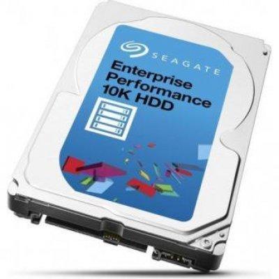 Жесткий диск ПК Seagate ST900MM0168 (ST900MM0168)Жесткие  диски ПК Seagate<br>900 Гб, HDD, SAS, форм фактор 2.5, 10000 об/мин, 128 Мб<br>