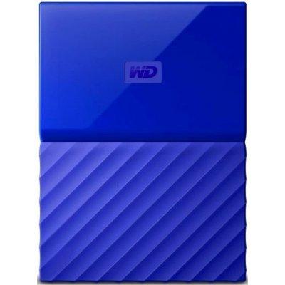 Внешний жесткий диск Western Digital WDBUAX0020BBL-EEUE (WDBUAX0020BBL-EEUE), арт: 256872 -  Внешние жесткие диски Western Digital