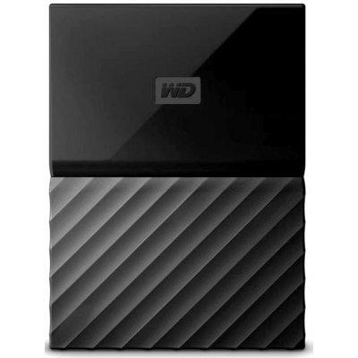 Внешний жесткий диск Western Digital WDBUAX0020BBK-EEUE (WDBUAX0020BBK-EEUE) внешний жесткий диск lacie 9000304 silver