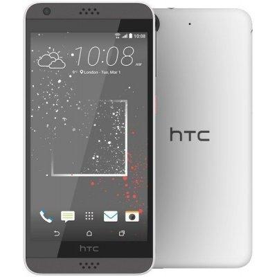 Смартфон HTC Desire 530 16Gb White (Белый) (99HAHW066-00) смартфоны htc смартфон desire 530 eea