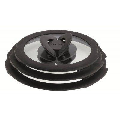 Набор посуды Tefal Ingenio L9931152 руч.черная компл.:3предм. (2100086335) (2100086335)