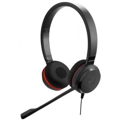 все цены на Компьютерная гарнитура Jabra EVOLVE 30 II MS Stereo (5399-823-309) онлайн