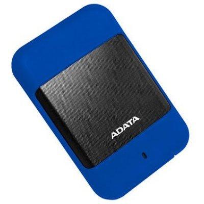 Внешний жесткий диск A-Data AHD700-1TU3-CBL (AHD700-1TU3-CBL) жесткий диск a data classic hv100 1tb usb 3 0 black ahv100 1tu3 cbk