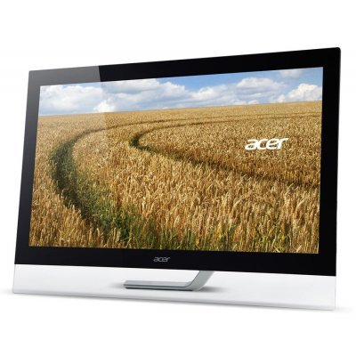 Монитор Acer 23 T232HLABMJJZ (UM.VT2EE.A02) компрессор alca turbo 232 000