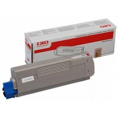 Тонер-картридж для лазерных аппаратов Oki MC851/861 7K (black) (44059172/44059168)Тонер-картриджи для лазерных аппаратов Oki<br>Тонер-картридж для лазерных аппаратов Oki MC851/861 7K (black)<br>