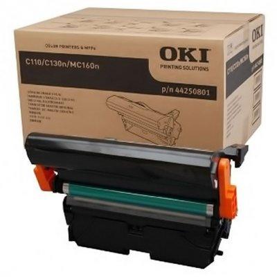 Фотобарабан Oki C110/130/MC160 45K (44250801)Фотобарабаны Oki<br>Фотобарабан Oki C110/130/MC160 45K<br>
