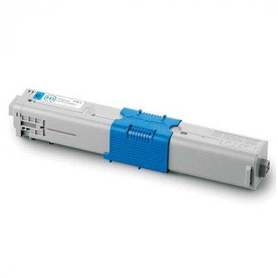 Тонер-картридж для лазерных аппаратов Oki C310/330/331/510/511/530/531/MC351/352/361/362/561/562 2K (cyan) (44469716/44469706) картридж oki 44469716 44469706