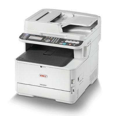 Цветной лазерный МФУ Oki MC363DN (MC363DN/46403502)