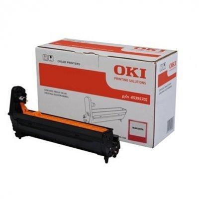 Фотобарабан Oki MC760/770/780 30K (magenta) (45395702)Фотобарабаны Oki<br>Фотобарабан Oki MC760/770/780 30K (magenta)<br>