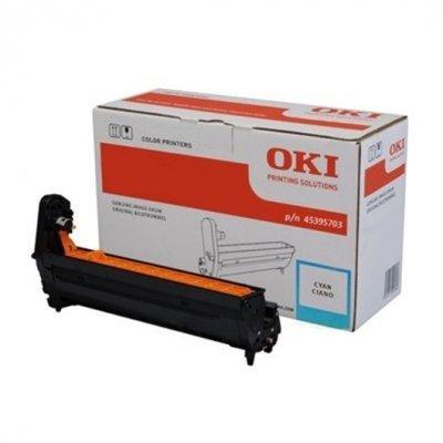 Фотобарабан Oki MC760/770/780 30K (cyan) (45395703)Фотобарабаны Oki<br>Фотобарабан Oki MC760/770/780 30K (cyan)<br>