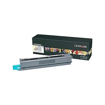 Тонер-картридж для лазерных аппаратов Lexmark X925H2KG (X925H2KG) тонер картридж lexmark x925h2kg