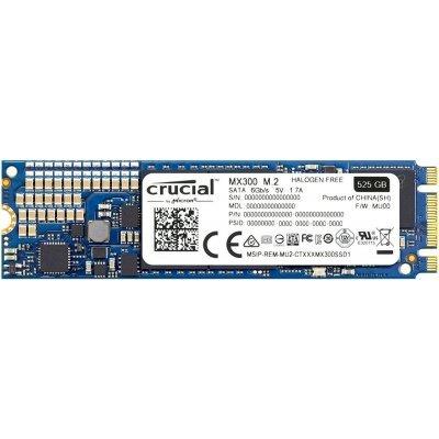 Накопитель SSD Crucial CT525MX300SSD4 (CT525MX300SSD4)Накопители SSD Crucial<br>SSD жесткий диск M.2 2280 525GB 6GB/S MX300 CT525MX300SSD4 CRUCIAL<br>