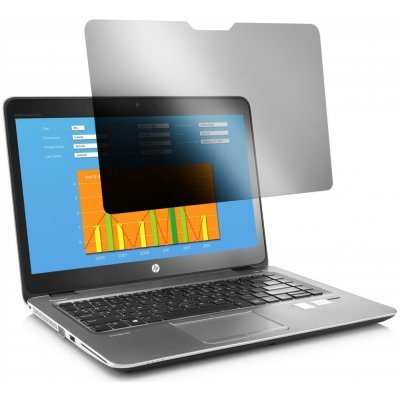 Фильтр для экрана HP Display Privacy Filter 12.5 V8Z56AA (V8Z56AA)Фильтры для экрана HP<br>(Elitebook 820G3/725G3/820G2/720G2/Touch &amp;amp; non-touch)<br>