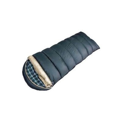 Спальный мешок Bergen Sport Pole 5LBS синий/голубой (POLE 5LBS)