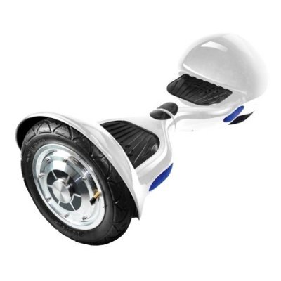 Гироскутер IconBit Smart Scooter 10 White (SD-0004W) (SD-0004W), арт: 257173 -  Гироскутеры IconBit