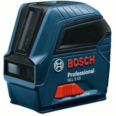 Нивелир Bosch GLL 2-10 Professional (0601063L00) шлифовальная машина bosch gss 230 ave professional