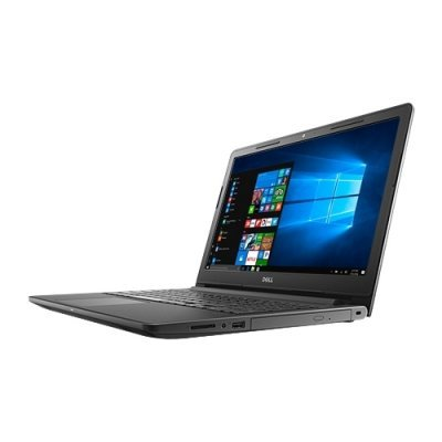 Ноутбук Dell Vostro 3568 (3568-7763) (3568-7763) ноутбук dell inspiron 3558 core i3 5005u 4gb 500gb dvd rw intel hd graphics 5500 15 6 hd 1366x768 windows 10 home 64 black wifi bt cam 2700mah