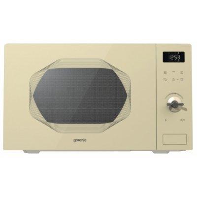 Микроволновая печь Gorenje MO25INI (MO25INI) микроволновая печь с грилем gorenje gmo23oraito white