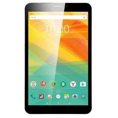 Планшетный ПК Prestigio Grace 3118 3G (PMT31183GCCIS)Планшетные ПК Prestigio<br>Планшет Prestigio Grace 3118 3G MTK8321 (1.3) 4C/RAM1Gb/ROM8Gb 8 IPS 1280x800/3G/Android 6.0/черный/2Mpix/0.3Mpix/BT/GPS/WiFi/Touch/microSDHC 32Gb/minUSB/4000mAh<br>