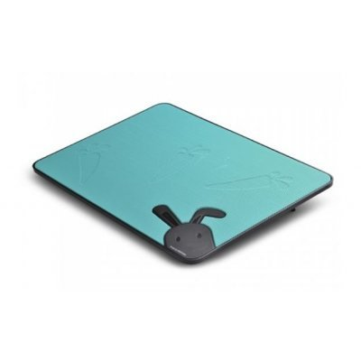 Подставка для ноутбука DeepCool N2 Kawaii Style (DeepCool N2)Подставки для ноутбука DeepCool<br>Теплоотводящая подставка под ноутбук DeepCool N2 (до 17, 180x15мм вентилятор, Kawaii Style)<br>