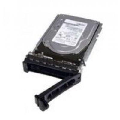 Жесткий диск серверный Dell 400-AJRC 1x600Gb SAS 15K (400-AJRC)Жесткие диски серверные Dell<br>Жесткий диск Dell 1x600Gb SAS 15K 400-AJRC Hot Swapp 2.5<br>