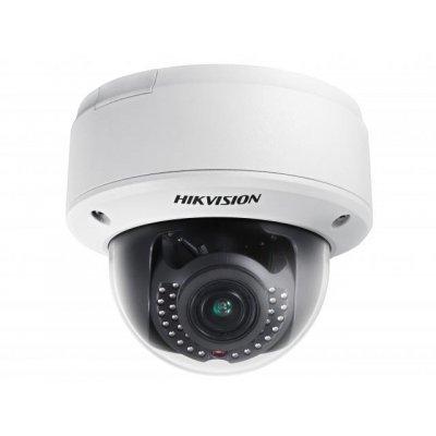 Камера видеонаблюдения Hikvision DS-2CD4185F-IZ (DS-2CD4185F-IZ)Камеры видеонаблюдения Hikvision<br>Видеокамера IP Hikvision DS-2CD4185F-IZ 2.8-12мм цветная<br>