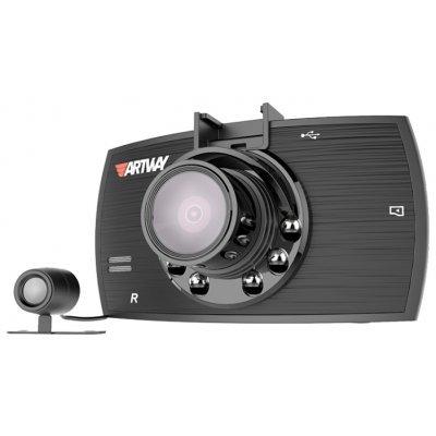 Видеорегистратор Artway AV-520 (Artway-AV-520) видеорегистратор artway av 600 av 600