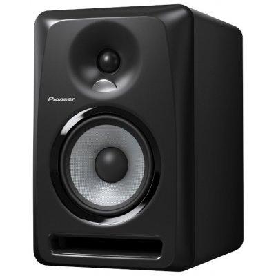 Комплект акустики Pioneer S-DJ50X черный (S-DJ50X black) pioneer pl 990 black