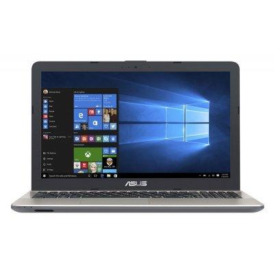 Ноутбук ASUS X541SA-XX338D (90NB0CH1-M04990) (90NB0CH1-M04990)Ноутбуки ASUS<br>Ноутбук Asus X541SA-XX338D Celeron N3060/4Gb/1Tb/Intel HD Graphics 400/15.6/HD (1366x768)/Free DOS/black/WiFi/BT/Cam<br>