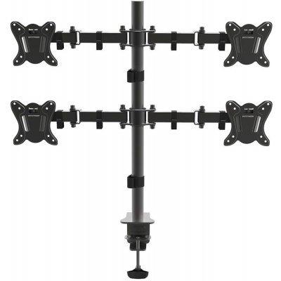 Кронштейн для ТВ и панелей Arm Media LCD-T14 (10155) кронштейн для тв и панелей напольный arm media triton 30 32 70 черный 10128