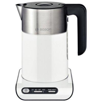 Электрический чайник Bosch TWK 8611 P (TWK 8611 P) электрический чайник bosch twk7901 silver