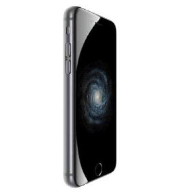 Пленка защитная для смартфонов Onext Apple iPhone 6/6S Plus (Apple iPhone 6/6S Plus 41005)Пленки защитные для смартфонов Onext<br>Защитное стекло Onext для телефона Apple iPhone 6/6S Plus 3D черное<br>