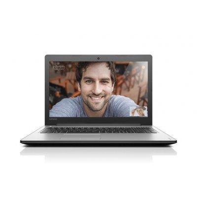 Ноутбук Lenovo 310-15IKB (80TV00U7RK) (80TV00U7RK)Ноутбуки Lenovo<br>Ноутбук Lenovo 310-15IKB 15.6 FHD, Intel Core i5-7200U, 8Gb, 1Tb, DVD-RW, NVidia G920MX 2Gb, Win10, cеребристый (80TV00U7RK)<br>