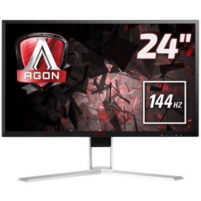 Монитор AOC 23.8 AGON AG241QX (AG241QX) монитор aoc e2070swn