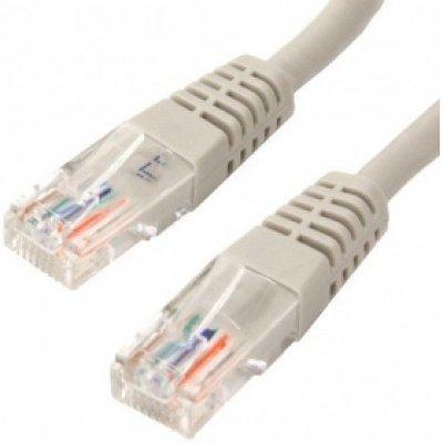 Кабель Patch Cord Telecom NA102-FTP-C5E-2M FTP кат.5e 2m (NA102-FTP-C5E-2M) кабель telecom sftp 5e кат