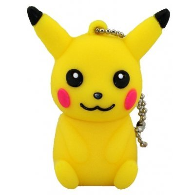 USB накопитель ICONIK RB-PIKACHU-8GB (RB-PIKACHU-8GB)