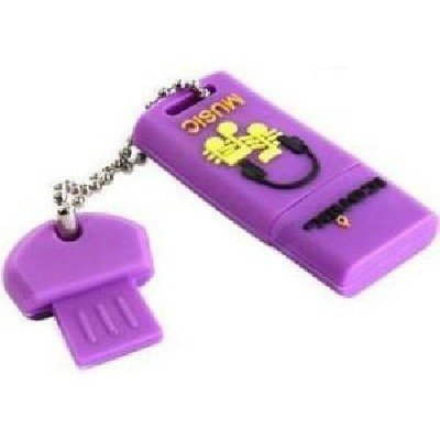 USB накопитель ICONIK RB-MUSIC-32GB (RB-MUSIC-32GB)USB накопители ICONIK<br>Внешний накопитель 32GB USB Drive &amp;lt;USB 2.0&amp;gt; ICONIK Для музыки (RB-MUSIC-32GB)<br>