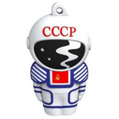 USB накопитель ICONIK RB-CCCP-16GB (RB-CCCP-16GB) usb flash drive 16gb iconik русская матрешка rb rdoll 16gb