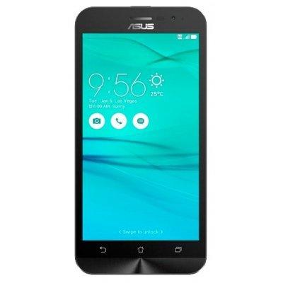 Смартфон ASUS Zenfone Go ZB500KL 16Gb золотистый (90AX00A8-M00750)Смартфоны ASUS<br>Смартфон Asus Zenfone Go ZB500KL 16Gb золотистый моноблок 3G 4G 2Sim 5 1280x720 Android 6.0 13Mpix 802.11bgn BT GPS GSM900/1800 GSM1900 TouchSc MP3 FM A-GPS max128Gb<br>
