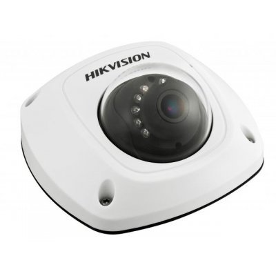 Камера видеонаблюдения Hikvision DS-2CD2522FWD-IWS4MM (DS-2CD2522FWD-IWS4MM)